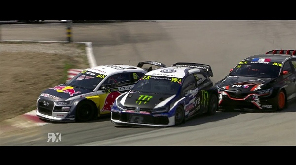 Montalegre RX 2018 World RX Final