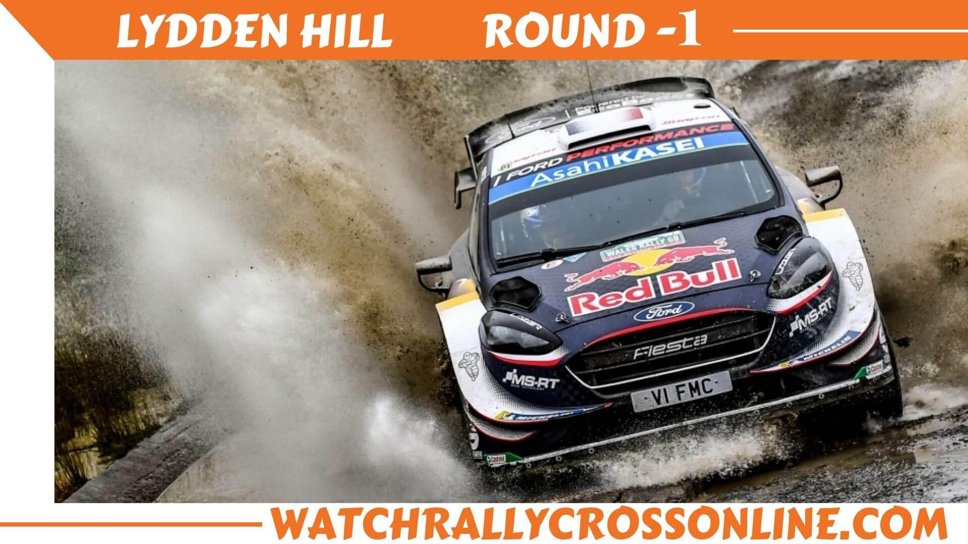 Lydden Hill BRX 2020 Live Stream | Round 1