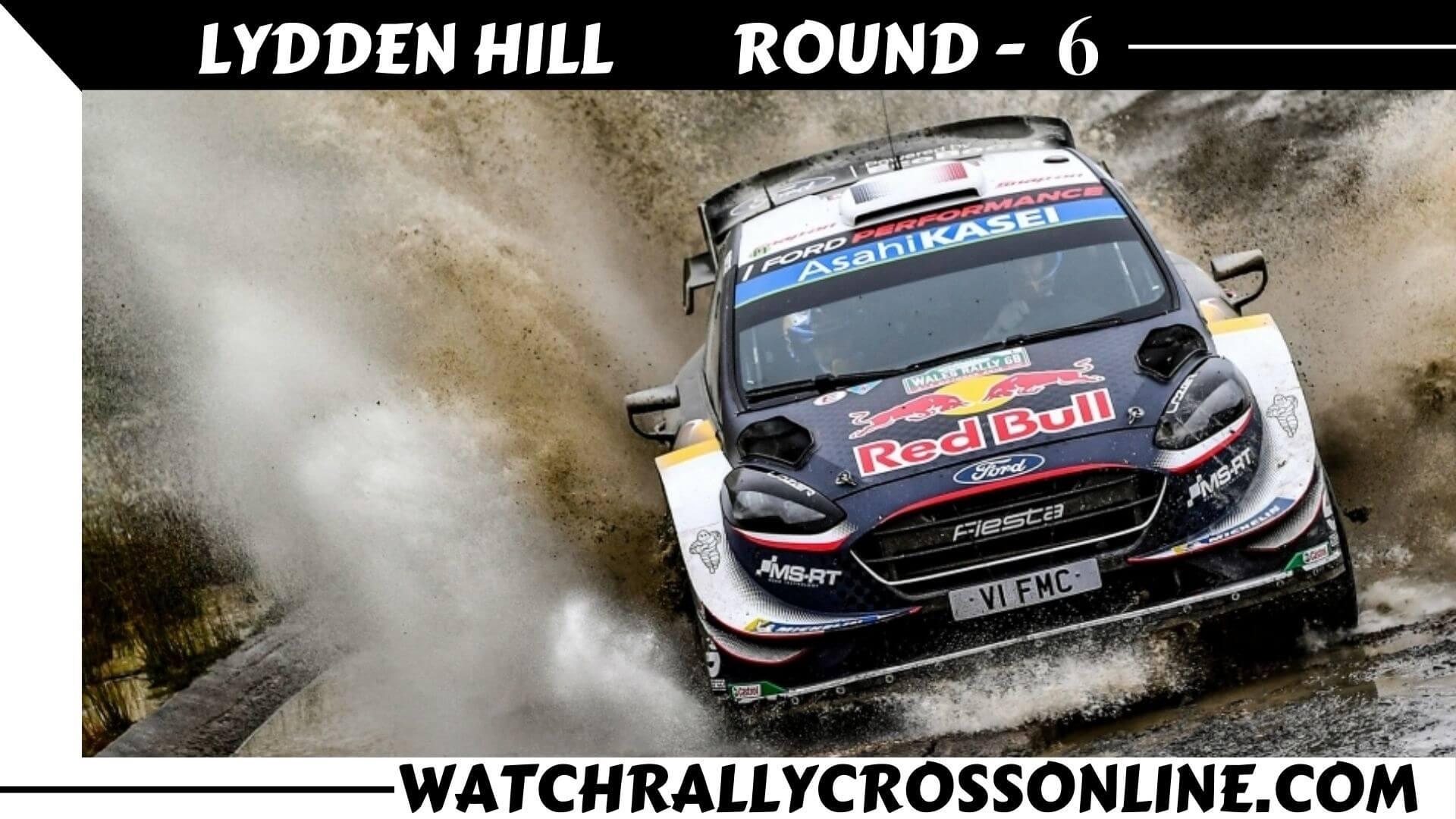 Lydden Hill BRX 2020 Live Stream | Round 6