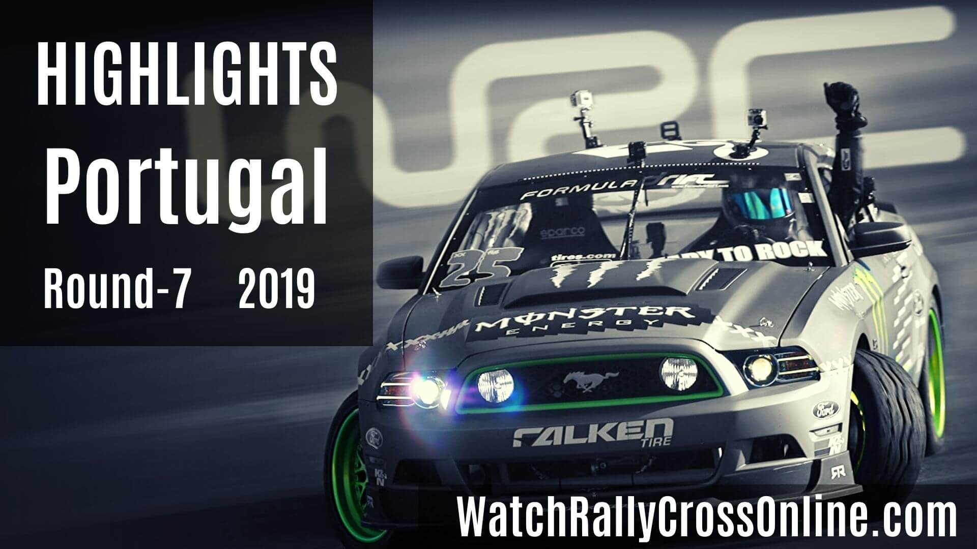 WRC Rally Portugal Highlights 2019