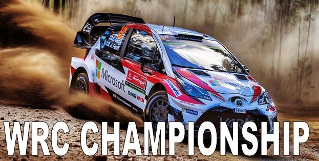 World Rally Cross Championship
